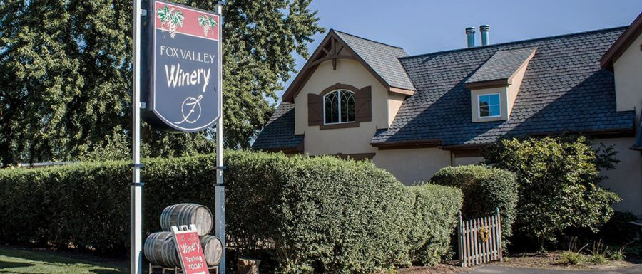 About Fox Valley Winery