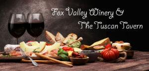 Tuscan Winemaker-Chef Dinner