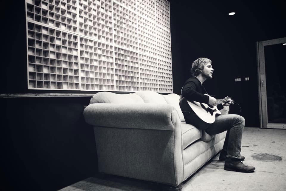 Tyler Krienitz Musician